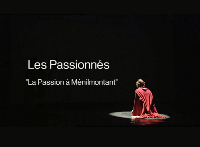 La Passion 2011